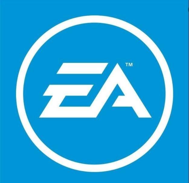 게임 개발사 일렉트로닉아츠의 회사 로고 [일렉트로닉아츠 페이스북 갈무리. 재판매 및 DB 금지]