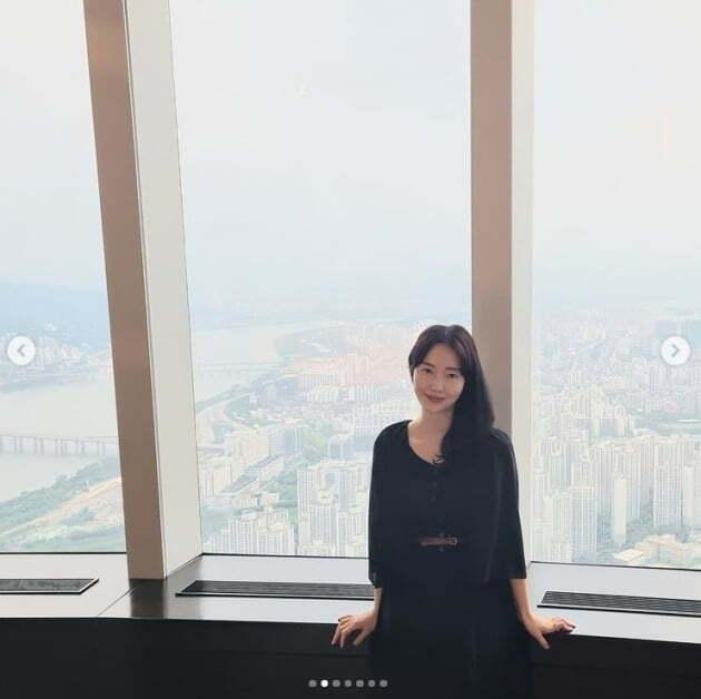 /사진 = 이정현 인스타그램