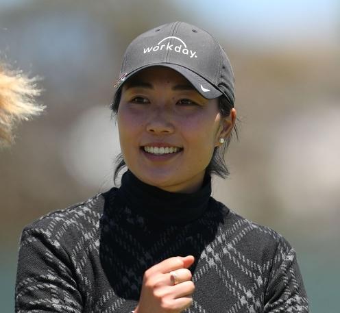 2021년 미국여자프로골프(LPGA) 투어 메디힐 챔피언십에 출전한 로렌 킴. 사진제공=Getty Images