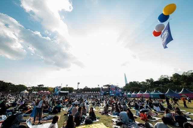 [서울=뉴시스] 대중음악 콘서트 현장. (사진 = 한국대중음악공연산업협회 제공). 2021.06.11. photo@newsis.com