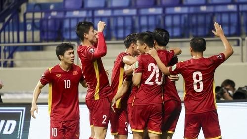 베트남 축구 대표팀 말레이시아를 격파하며 7경기 연속 무패를 달렸다. [AFC 홈페이지 캡처]