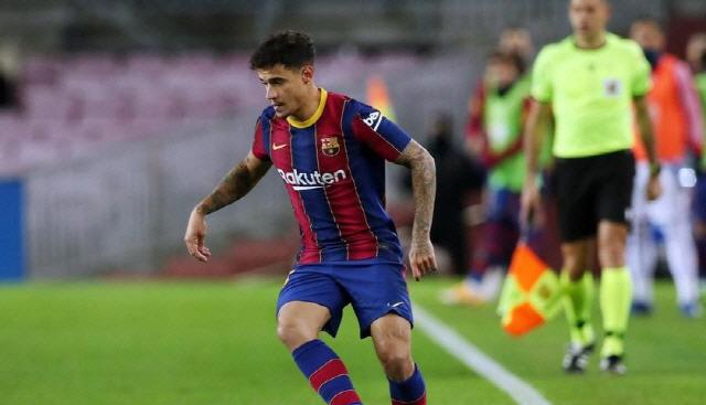 사진출처=FC바르셀로나 공식 홈페이지