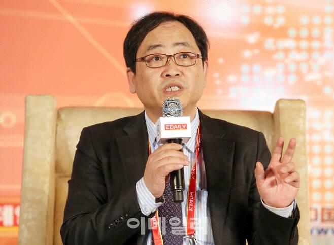 박성준 ㈜앤드어스 대표