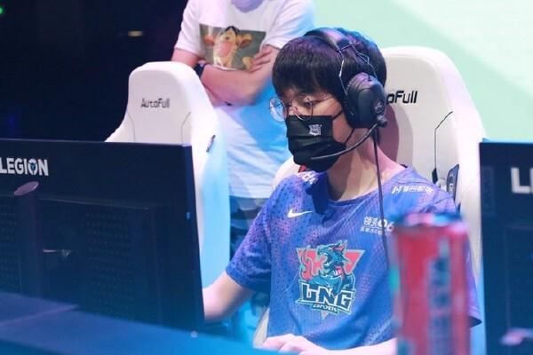 사진=LNG 공식 웨이보