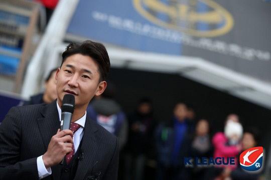이천수. 프로축구연맹 제공