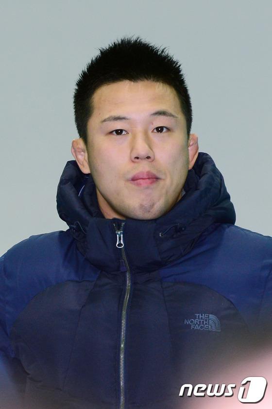 왕기춘 © News1 임세영 기자