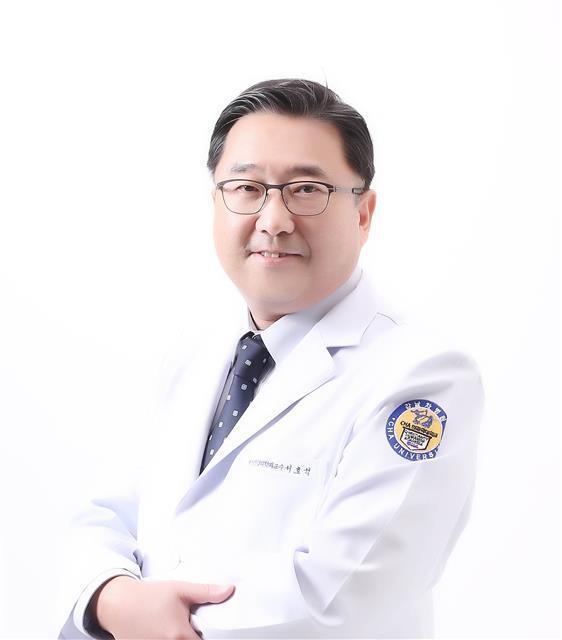 서호석 강남차병원 정신건강의학과 교수
