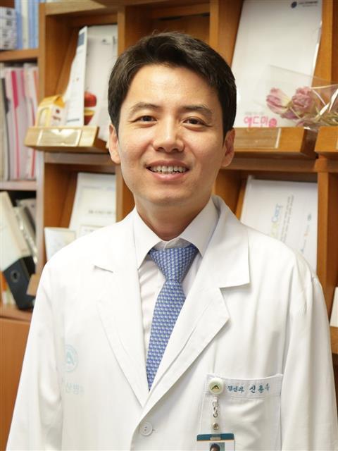 신용욱 서울아산병원 정신건강의학과 교수