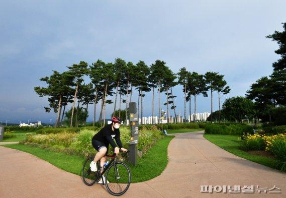 시흥갯골생태공원. 사진제공=시흥시