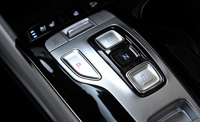 현대자동차 투싼 1.6 터보 AWD 시승기