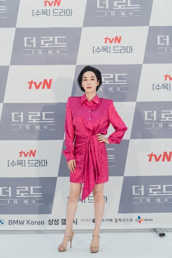 김혜은 / 사진=tvN 제공