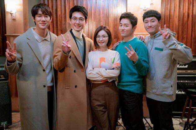 '슬기로운 의사생활2' ./사진제공=tvN