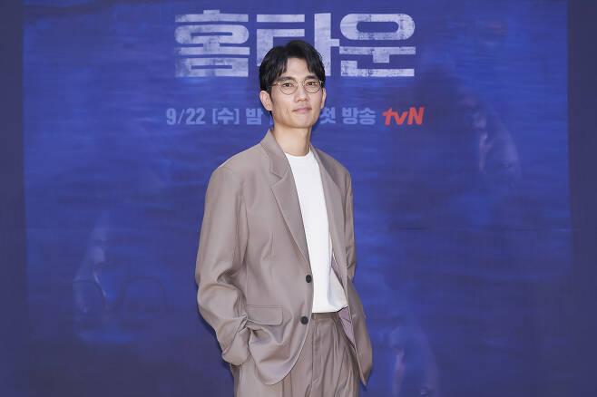 배우 엄태구/ 사진제공=tvN © 뉴스1