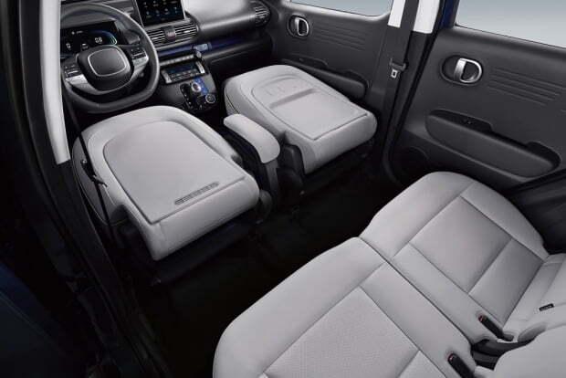 현대차 경형 SUV 캐스퍼. 사진=현대차