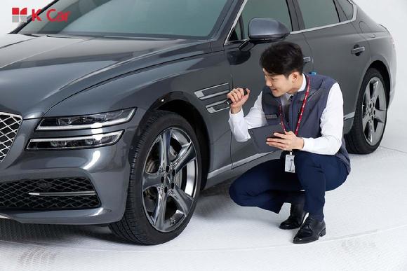 K Car(케이카)가 추석 연휴를 맞아 장거리 운행에 대비한 차량 점검 꿀팁을 소개했다. [사진=K Car(케이카]