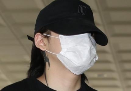 장제원 의원(국민의힘)의 아들 용준(21·예명 노엘)씨. 연합뉴스