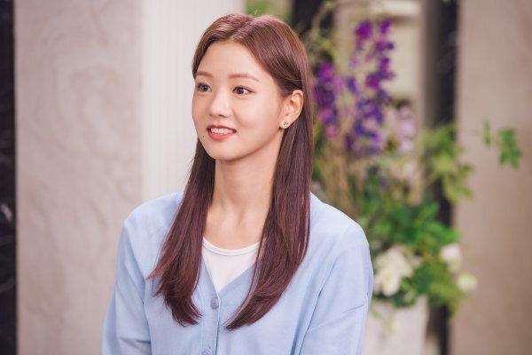 25일부터 방송을 시작하는 KBS 2TV 주말드라마 '신사와 아가씨'의 주인공 이세희가 500대1의 경쟁률을 뚫고 캐스팅돼 시청자들의 기대를 모으고 있다. 사진제공|KBS