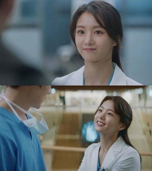 '슬의생2' 이세희./사진제공=tvN