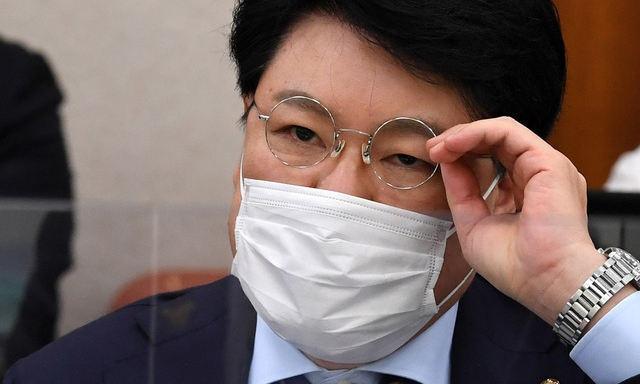 국민의힘 장제원 의원. 뉴스1