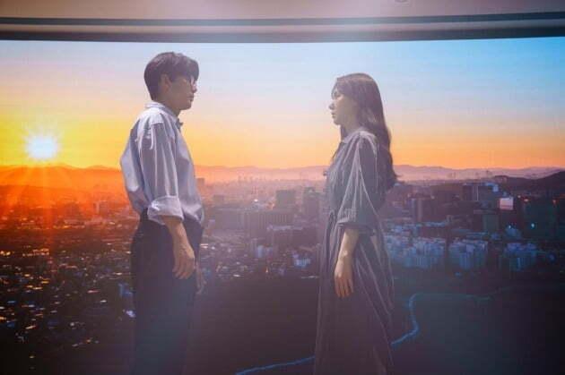 드라마 '키스식스센스' 스틸 / 사진제공=월트디즈니컴퍼니 코리아
