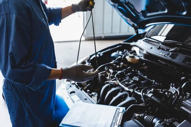 볼보·레인지로버 등 수입자동차 4500여대에서 제작결함이 발견돼 리콜 조치된다. /사진=이미지투데이