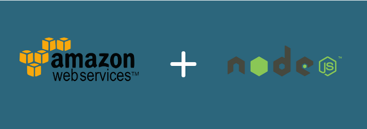 install node and npm on amazon linux