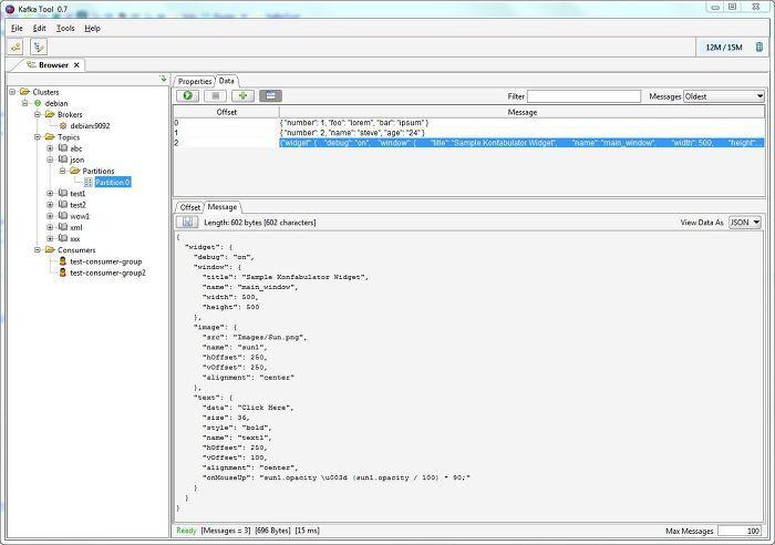 카프카(KAFKA) 윈도우(window) 설치 및 테스트