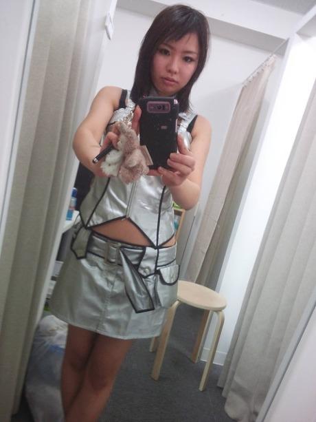 神川ひな, Hina Kamikawa,카미카와 히나, Blog