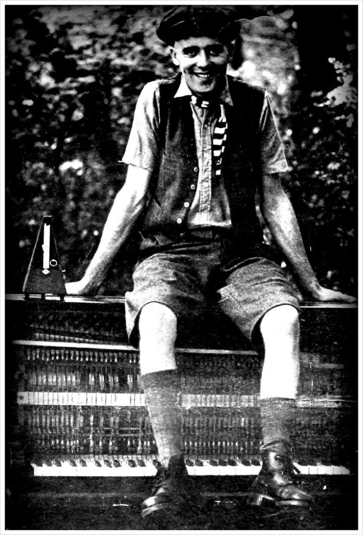 Alone Again Naturally - Gilbert O'Sullivan / 1972