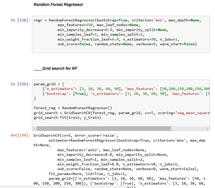 Python] 집값 예측 모델 만들기 (캐글 House Prices: Regression
