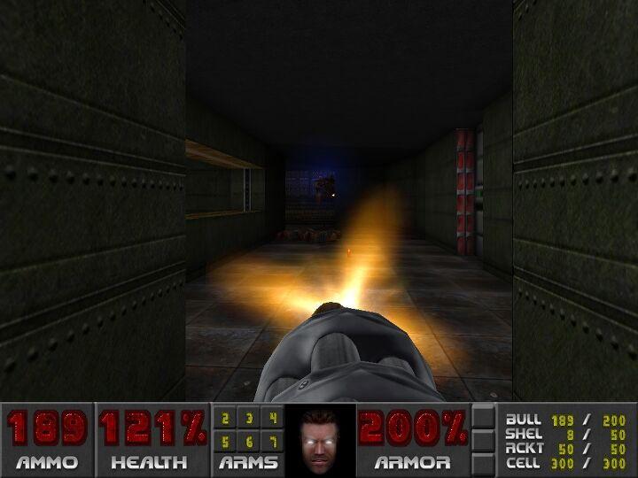 Doomsday Engine
