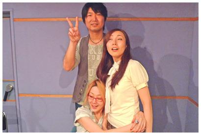 2010.05.14] 바닷 바람 방송국 ~ 미나토 스테이션 라디오! ~ 카자마 ...
