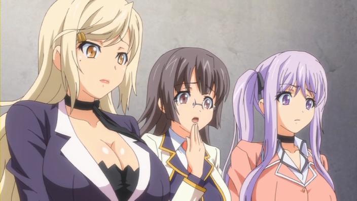 Tsugou no yoi sexfriend episode 3