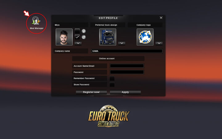 ETS2] 유로트럭시뮬레이터2 1 19 1 업데이트 안내 및 1 19 용