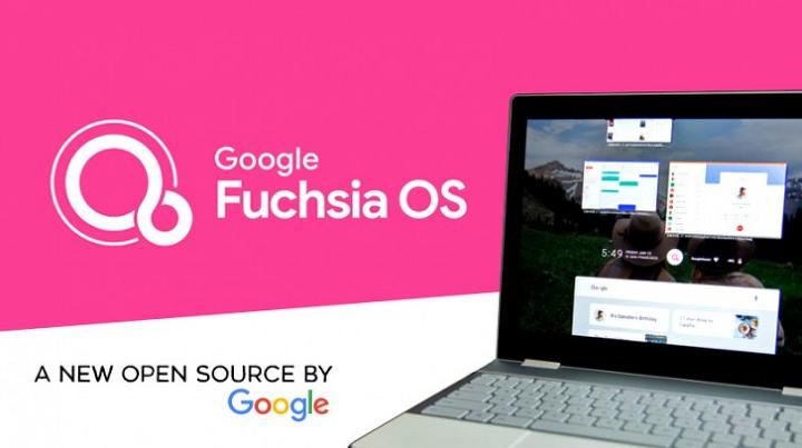 구글 - 차기OS인 퓨시아OS(Fuchsia OS), 개발자 포털 오픈