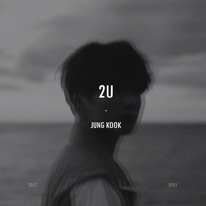 2U (cover) by 정국