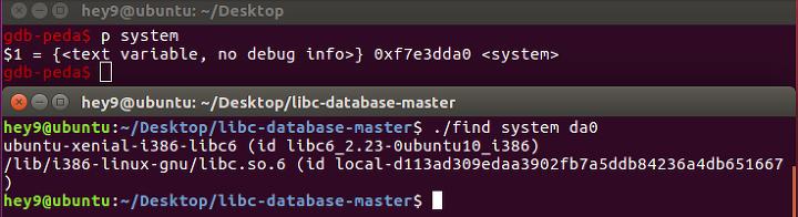 libc-database
