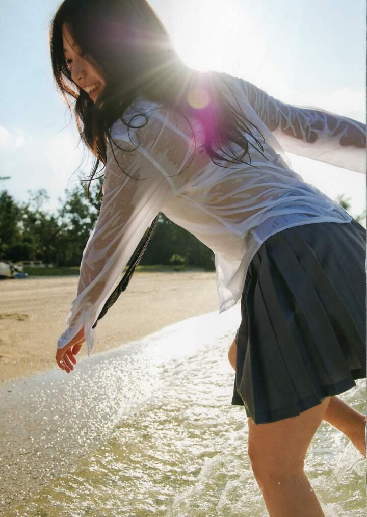 내 멋대로 블로깅 :: [PB写真集] Ayaka Sayama(사야마 아야카