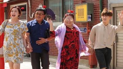 중국 진화 부모님 이혼 직업 재산 함소원 나이차이 아내의 맛