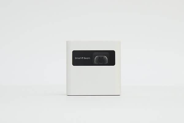 음성인식 기능으로 더 편리해진 빔프로젝터 이노아이오 스마트빔3 1boon