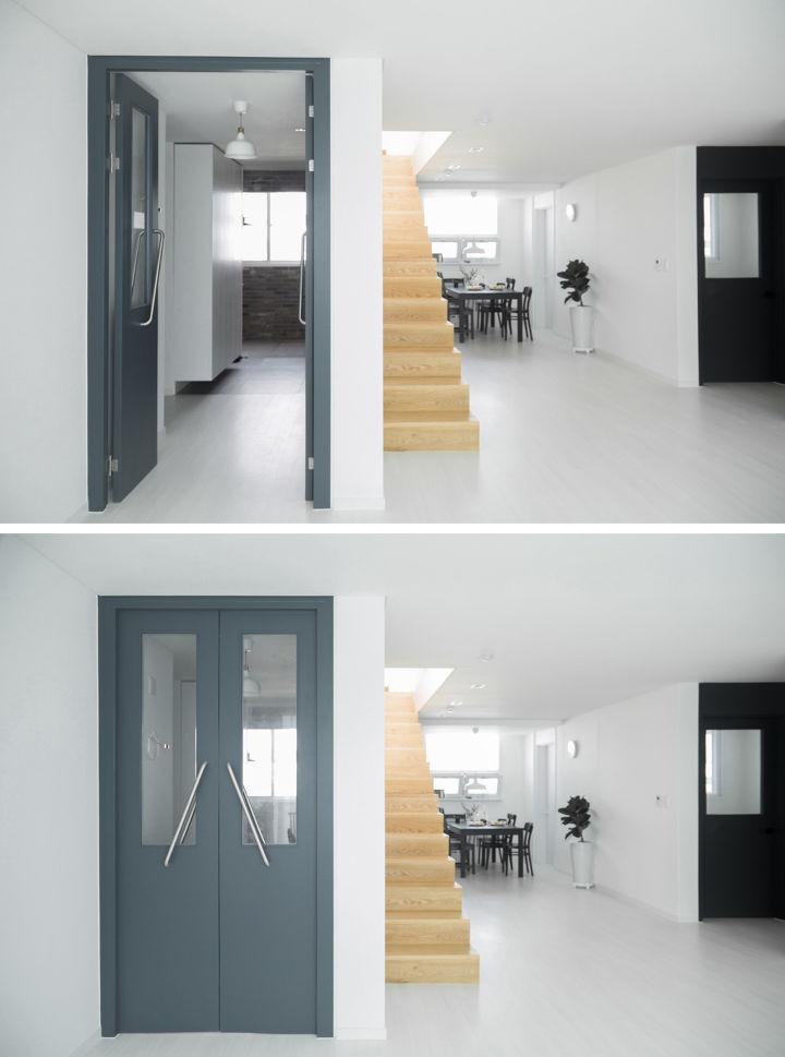 25 30 Https Bing Saves Form Hdrsav: 미대출신 부부의 개성있는 30평 복층아파트