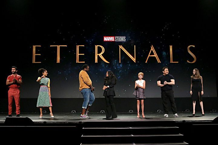 디즈니가 'D23' 엑스포를 통해 공개한 새 프로젝트 5 | 1boon
