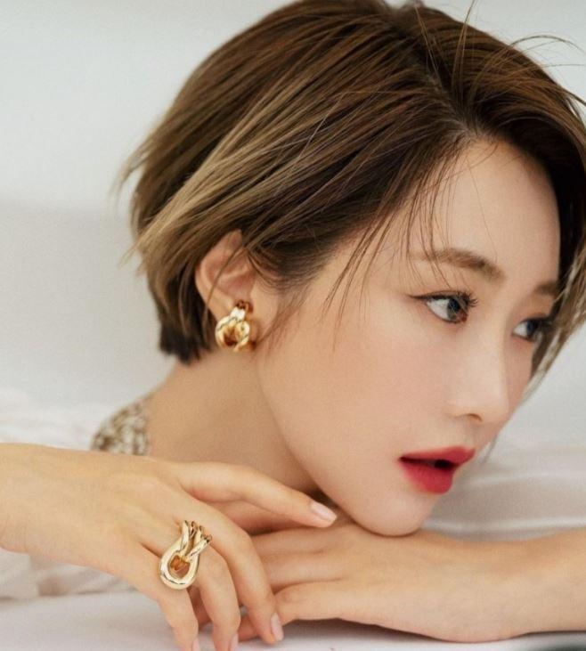 '소띠 스타'로 알아보는 2021년 헤어스타일   1boon