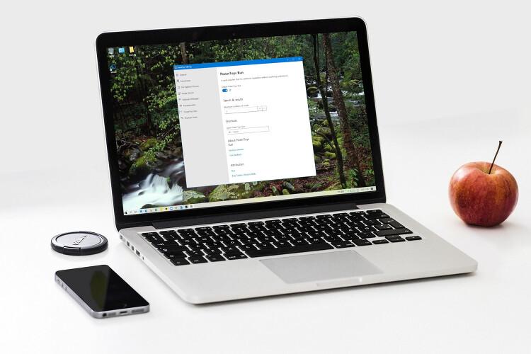 윈도우10 파워토이 새로 추가된 기능 2가지