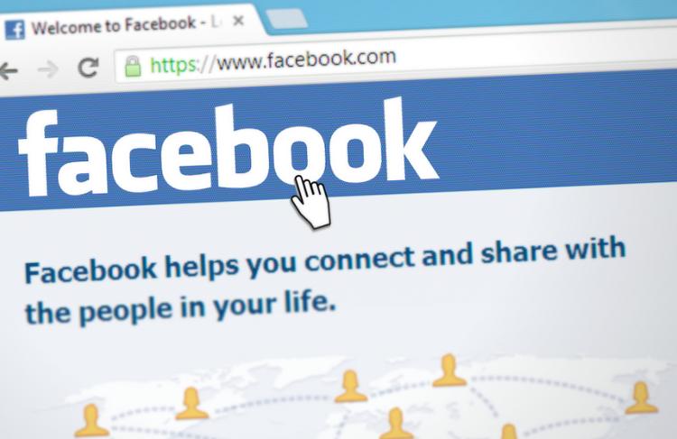 페이스북 메신저 서식있는 글자 넣는 방법