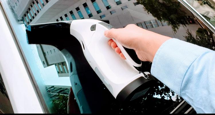 습식청소기도 무선으로 스마트하게 더쎈 차량용 습식무선청소기 활용기