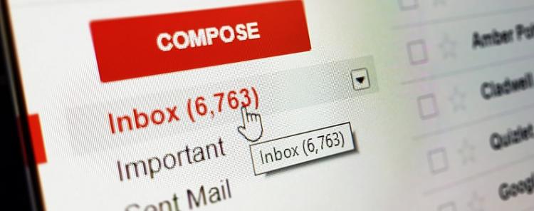 지메일 전체 삭제 하기 전 백업 받는 방법