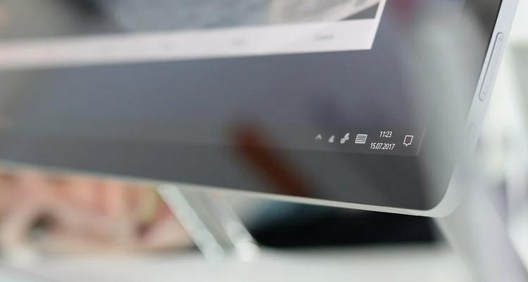 윈도우10 작업표시줄 배터리 표시 안될때 그리고 아이콘 바꾸는 방법