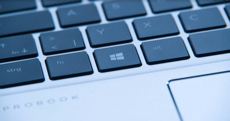 윈도우 파일탐색기 바로가기 엔터 한번으로 없애는 방법