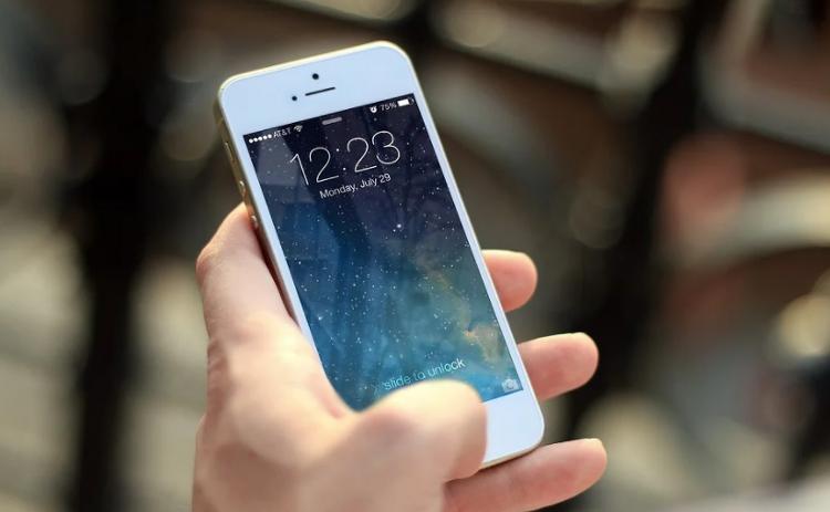 아이폰 스크린샷 미리보기 없이 하는 방법
